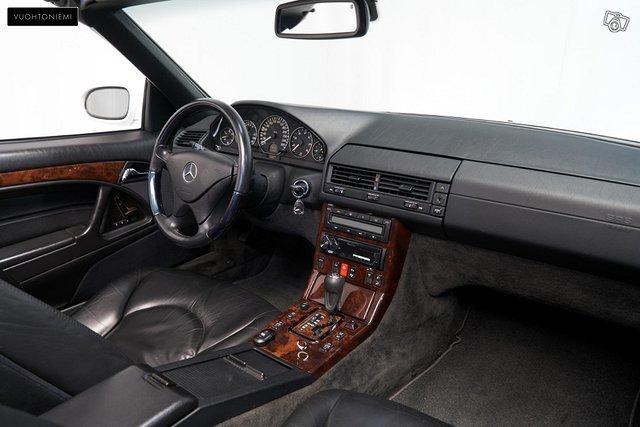 Mercedes-Benz SL 6