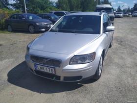 Volvo V50, Autot, Hämeenlinna, Tori.fi