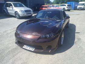 Mazda MX-5, Autot, Hämeenlinna, Tori.fi
