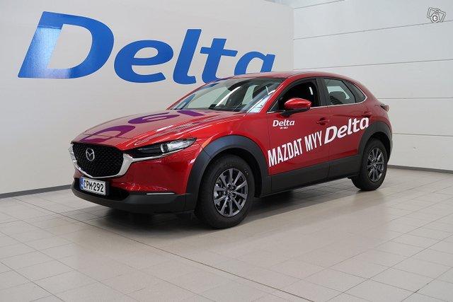 Mazda CX-30, kuva 1