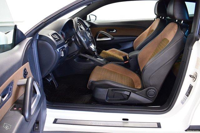 Volkswagen Scirocco 12