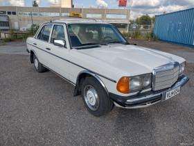 Mercedes-Benz 240, Autot, Seinäjoki, Tori.fi