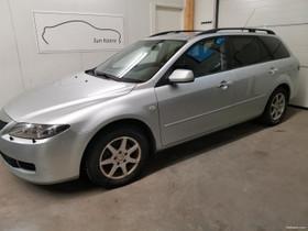 Mazda 6, Autot, Pirkkala, Tori.fi