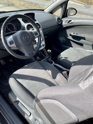Opel Corsa 10
