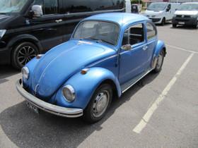 Volkswagen Kupla, Autot, Mäntsälä, Tori.fi