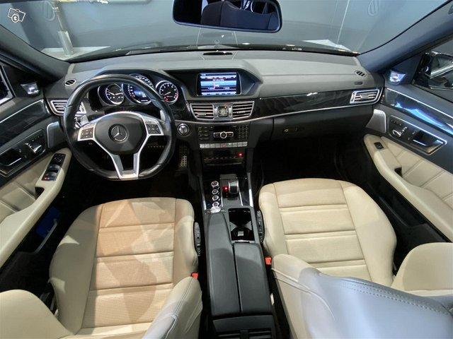 Mercedes-Benz E 63 AMG 8
