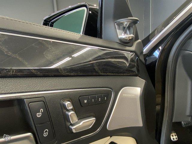 Mercedes-Benz E 63 AMG 15