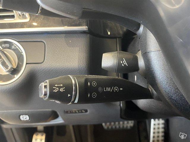 Mercedes-Benz E 63 AMG 17