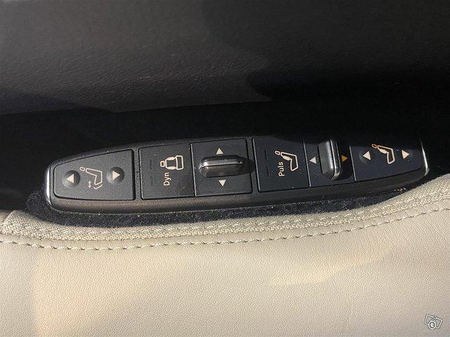 Mercedes-Benz E 63 AMG 20