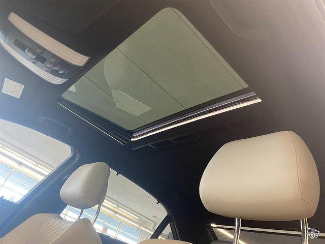 Mercedes-Benz E 63 AMG 22