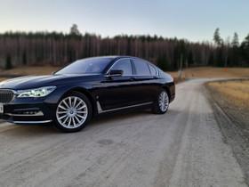 BMW 740e, Autot, Helsinki, Tori.fi