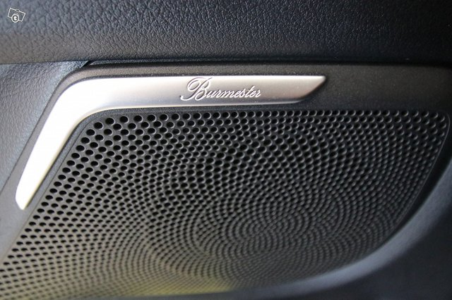 Mercedes-Benz EQV 15