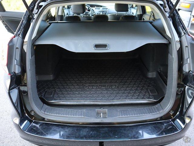 Honda Civic Tourer 12
