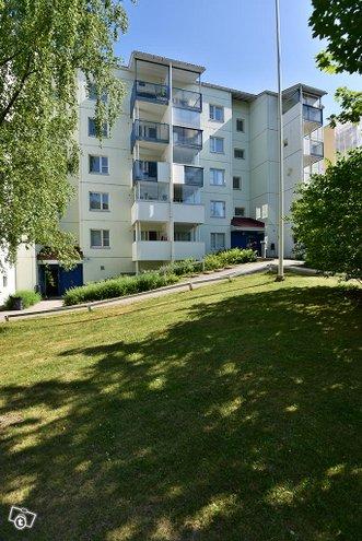 Helsinki Pikku Huopalahti Korppaanmäentie 6 3h, k