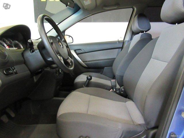 Chevrolet Aveo 7