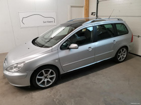 Peugeot 307, Autot, Pirkkala, Tori.fi