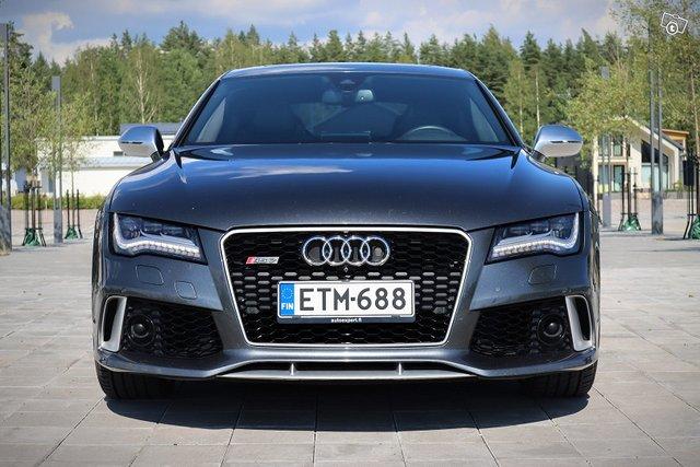 Audi RS 7 2