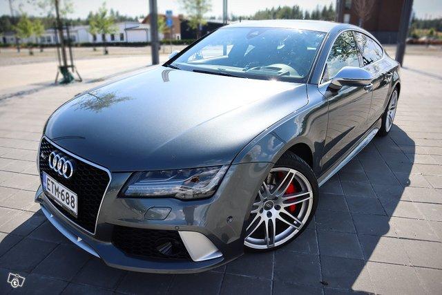 Audi RS 7 3
