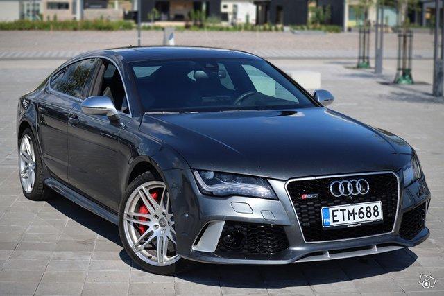 Audi RS 7 4
