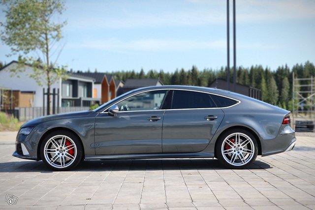Audi RS 7 5