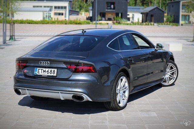 Audi RS 7 6