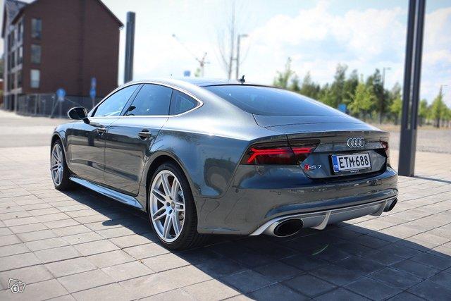Audi RS 7 7