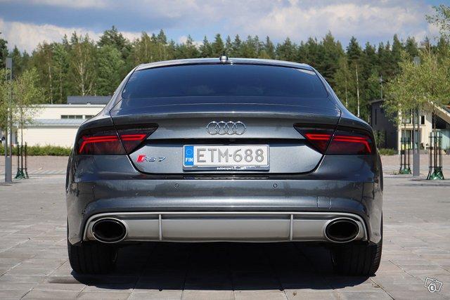 Audi RS 7 8