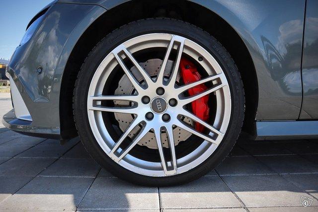 Audi RS 7 9