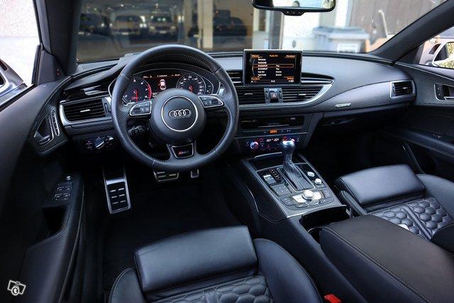 Audi RS 7 13