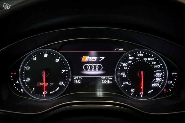 Audi RS 7 16