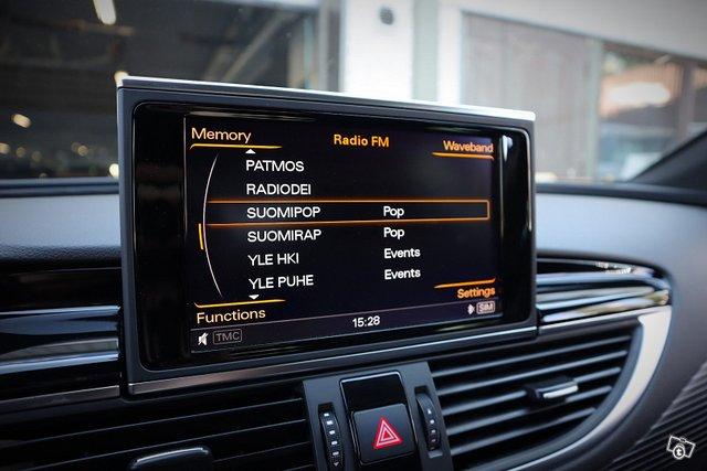 Audi RS 7 17