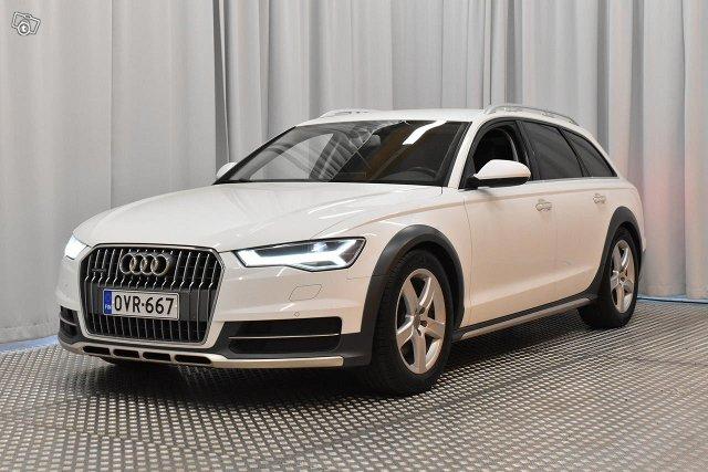 Audi A6 ALLROAD 3