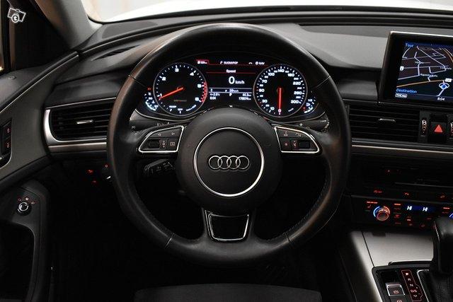 Audi A6 ALLROAD 15