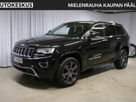Jeep Grand Cherokee, Autot, Hämeenlinna, Tori.fi