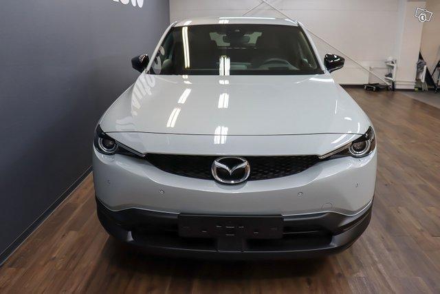 Mazda MX-30 4