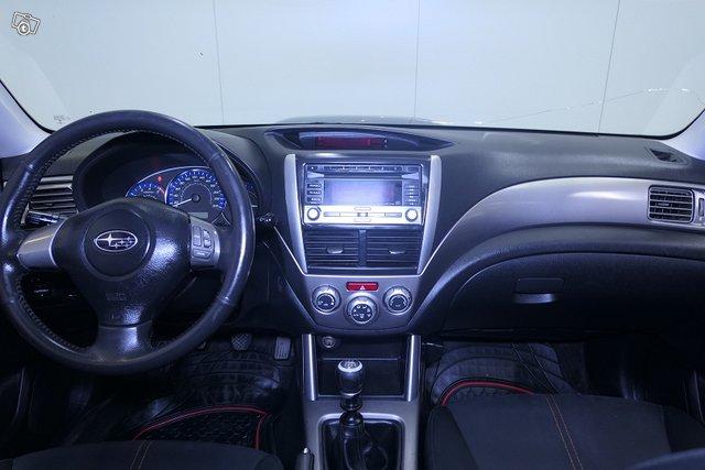Subaru Forester 11