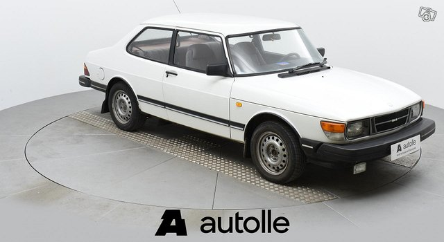 Saab 90 3