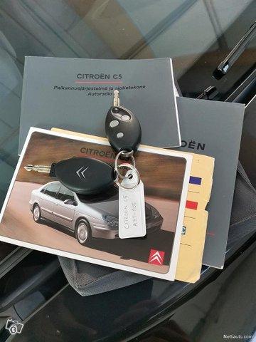 Citroen C5 11
