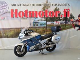 Yamaha FJR, Moottoripyörät, Moto, Seinäjoki, Tori.fi