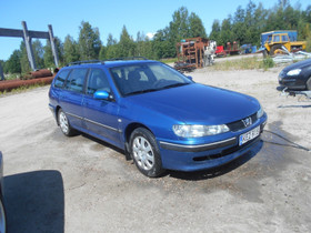Peugeot 406, Autot, Kajaani, Tori.fi