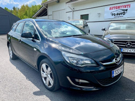 Opel Astra, Autot, Nurmijärvi, Tori.fi