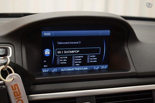 Volvo S80 24