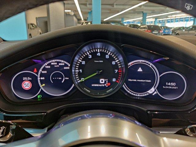 Porsche Panamera 17