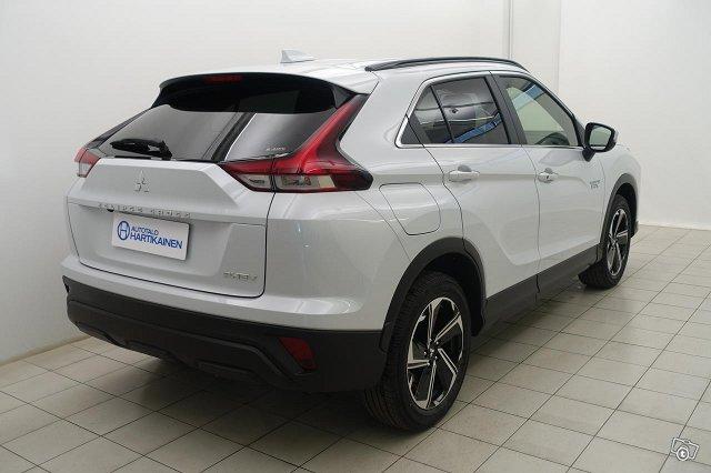 Mitsubishi ECLIPSE CROSS 3