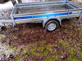 AKUVAUNUT 750, Autot, Nurmijärvi, Tori.fi