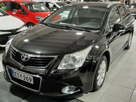 Toyota Avensis, Autot, Porvoo, Tori.fi