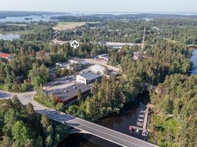Tampere Kämmenniemi Kämmenniemenkatu 37, Tontit, Tampere, Tori.fi