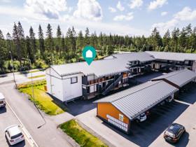 Seinäjoki Kärki Vuorimestari 2 2h + k + s, Myytävät asunnot, Asunnot, Seinäjoki, Tori.fi