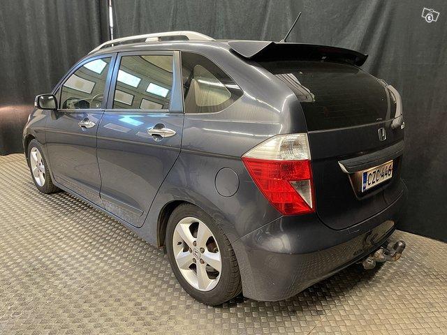 Honda FR-V 3