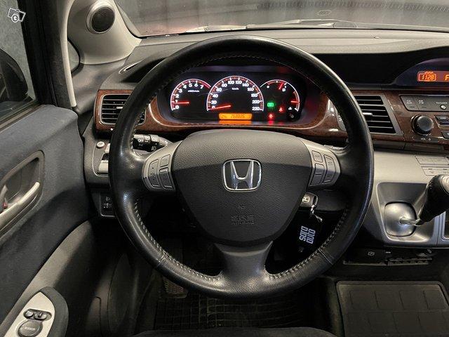 Honda FR-V 12